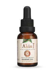 Rosehip Oil with Vitamin C 20ML