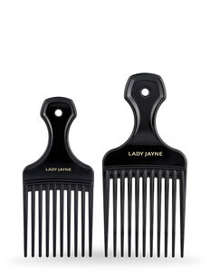 Afro Comb - 2 Pk
