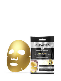 Eternal Youth 24K Gold Age-Defying Face Mask 1 pack