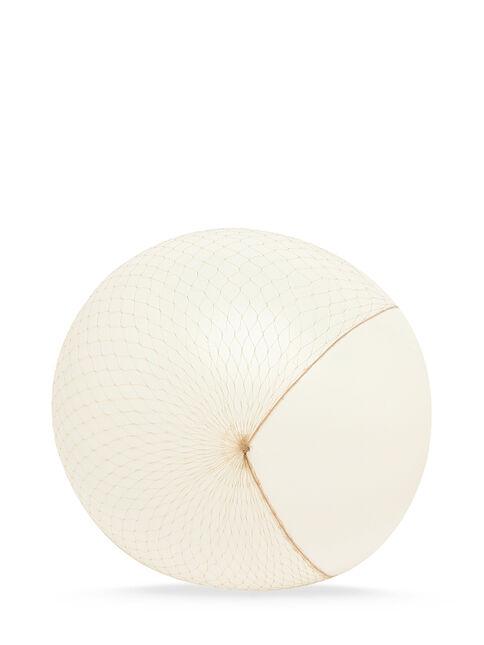 Blonde Bun Nets - 3 Pk
