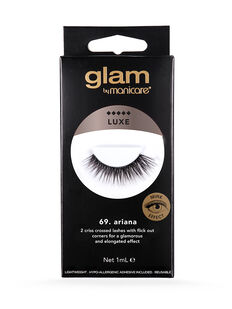 69. Ariana Luxe Lashes