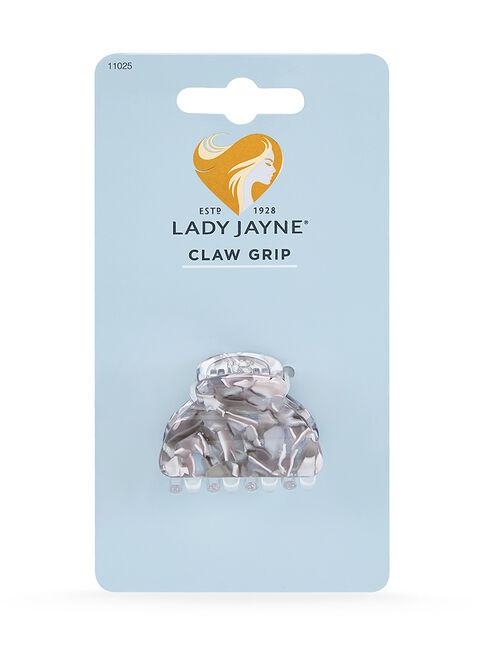 Grey Acrylic Claw Grip 1 Pk