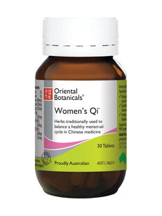 Women's Qi