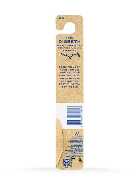 The Digbeth Pocket Comb