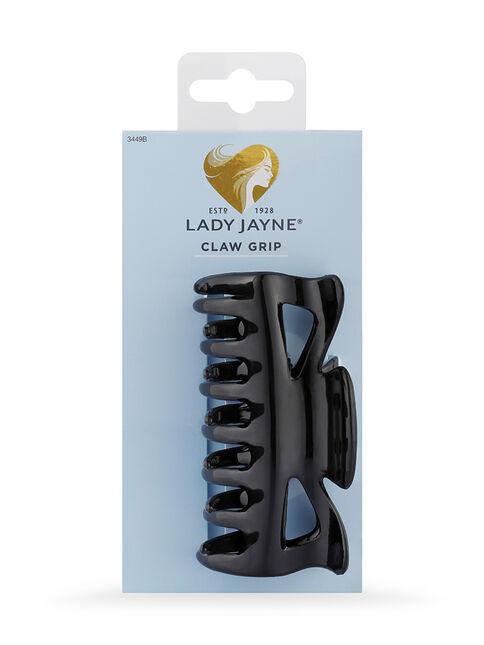 Large Black Claw Grip
