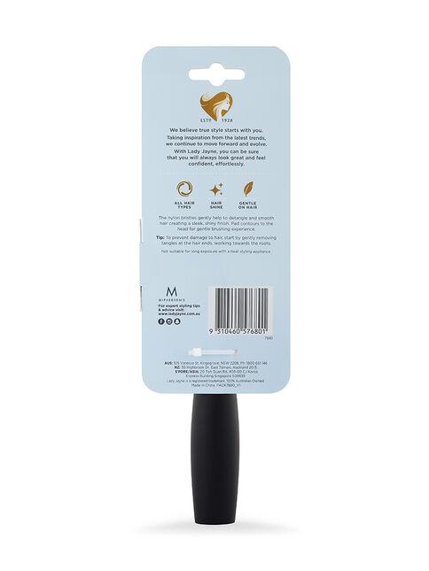 Large Nylon Tip Pad Brush