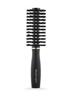 Medium Radial Multi-Tuft Bristles Brush