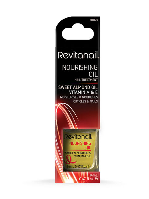 Nourishing Oil 14mL