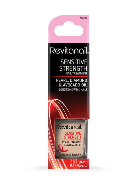 Sensitive Strength 14mL