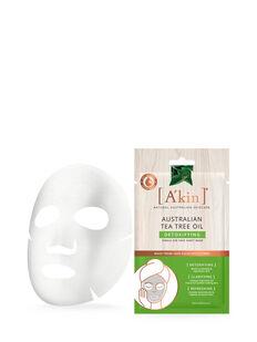 Australian Tea Tree Oil Detoxifying Mask 1 pack
