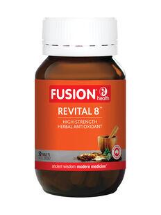 Revital 8 Antioxidant