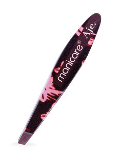 Limited Edition Mini Tweezers - Begonia Floral