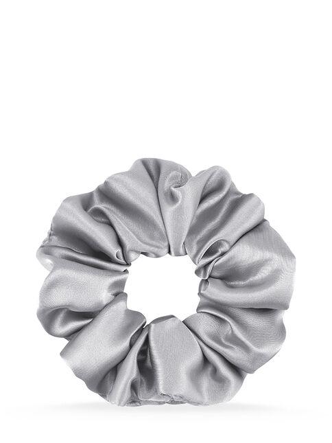 Stone Satin Scrunchie - 1 Pk