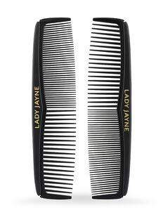 Pocket Comb - 2 Pk