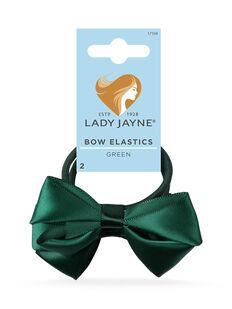 Bow Elastics Green - 2pk
