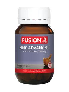 Zinc Advanced