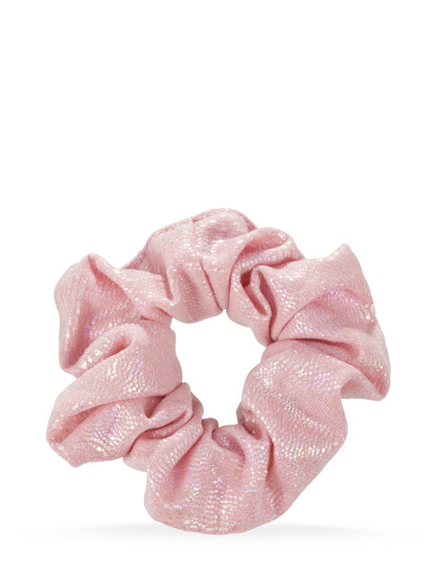 Pink and Blue Scrunchies 2 Pack